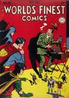Cover for World's Finest Comics (DC, 1941 series) #31