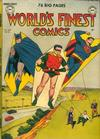 Cover for World's Finest Comics (DC, 1941 series) #46