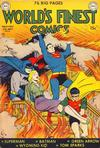 Cover for World's Finest Comics (DC, 1941 series) #51
