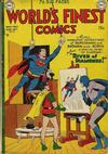 Cover for World's Finest Comics (DC, 1941 series) #52