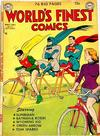 Cover for World's Finest Comics (DC, 1941 series) #54