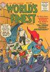 Cover for World's Finest Comics (DC, 1941 series) #82