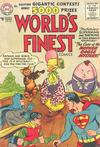 Cover for World's Finest Comics (DC, 1941 series) #83