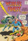 Cover for World's Finest Comics (DC, 1941 series) #87