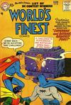Cover for World's Finest Comics (DC, 1941 series) #88