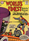 Cover for World's Finest Comics (DC, 1941 series) #94