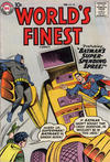 Cover for World's Finest Comics (DC, 1941 series) #99