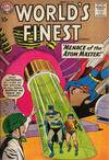 Cover for World's Finest Comics (DC, 1941 series) #101