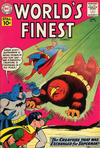 Cover for World's Finest Comics (DC, 1941 series) #118