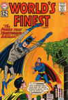 Cover for World's Finest Comics (DC, 1941 series) #128