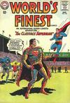 Cover for World's Finest Comics (DC, 1941 series) #140
