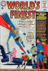Cover for World's Finest Comics (DC, 1941 series) #142