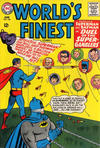 Cover for World's Finest Comics (DC, 1941 series) #150