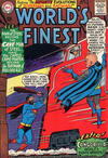 Cover for World's Finest Comics (DC, 1941 series) #151