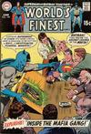 Cover for World's Finest Comics (DC, 1941 series) #194
