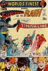 Cover for World's Finest Comics (DC, 1941 series) #199