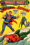 Cover for World's Finest Comics (DC, 1941 series) #203