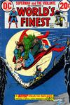 Cover for World's Finest Comics (DC, 1941 series) #214