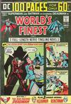 Cover for World's Finest Comics (DC, 1941 series) #223