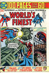 Cover for World's Finest Comics (DC, 1941 series) #227