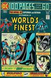 Cover for World's Finest Comics (DC, 1941 series) #228