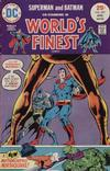 Cover for World's Finest Comics (DC, 1941 series) #229