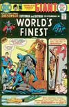 Cover for World's Finest Comics (DC, 1941 series) #230