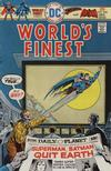 Cover for World's Finest Comics (DC, 1941 series) #234