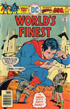 Cover for World's Finest Comics (DC, 1941 series) #238