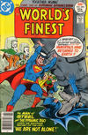 Cover for World's Finest Comics (DC, 1941 series) #243