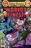Cover for World's Finest Comics (DC, 1941 series) #248