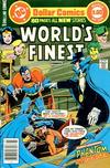 Cover for World's Finest Comics (DC, 1941 series) #249