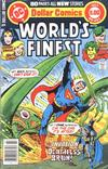 Cover for World's Finest Comics (DC, 1941 series) #251