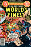 Cover for World's Finest Comics (DC, 1941 series) #254