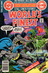 Cover for World's Finest Comics (DC, 1941 series) #255