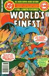 Cover for World's Finest Comics (DC, 1941 series) #259