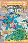 Cover for World's Finest Comics (DC, 1941 series) #264