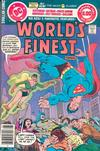 Cover for World's Finest Comics (DC, 1941 series) #266 [Newsstand]