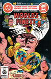 Cover for World's Finest Comics (DC, 1941 series) #268 [Direct Sales]