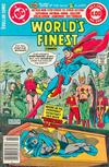 Cover Thumbnail for World's Finest Comics (1941 series) #269 [Newsstand]