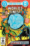 Cover for World's Finest Comics (DC, 1941 series) #270 [Direct Sales]