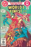 Cover for World's Finest Comics (DC, 1941 series) #276 [Direct Sales]