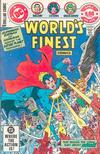 Cover for World's Finest Comics (DC, 1941 series) #278 [Direct Sales]