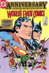Cover Thumbnail for World's Finest Comics (1941 series) #300 [Direct-Sales]