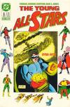 Cover for Young All-Stars (DC, 1987 series) #6