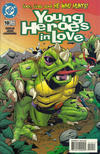 Cover for Young Heroes in Love (DC, 1997 series) #10