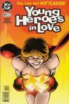 Cover for Young Heroes in Love (DC, 1997 series) #11