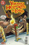 Cover for Young Heroes in Love (DC, 1997 series) #15