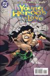 Cover for Young Heroes in Love (DC, 1997 series) #17