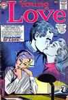 Cover for Young Love (DC, 1963 series) #43